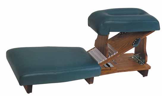 Lloyd S Knee Chest Table